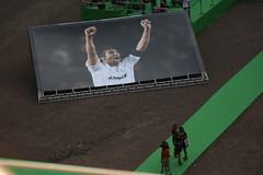 cristiano Ronaldo (3) (Miguel C. Callejn) Tags: madrid espaa spain deporte raul futbol presentacion cristianoronaldo realmadrid cr7 alfredodistefano cr9 florentinoperez
