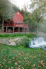 Hodgson Water Mill (Missouri Division of Tourism) Tags: southwest missouri sw ozarkcounty bryantcreek hodgsonwatermill missouridivisionoftourism visitmocom visitmobistrocom newsvisitmocom mophotogirl