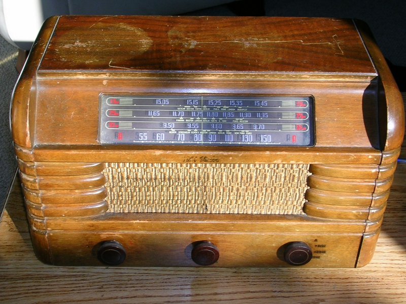 Antique Radio Forums • View topic - RCA M45 restoration
