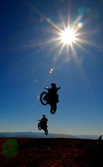 mx sky (buffalo_jbs01) Tags: day clear metcalf d200 motocross mx jol sbr theunforgettablepictures goldstaraward