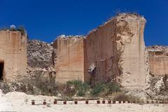 Parco Delle Cave-1065 (man_drake) Tags: cave roccia sicilia trapani mandrake miniere tufo marsala parcodellecave zeroundici strasatti acieloaperto