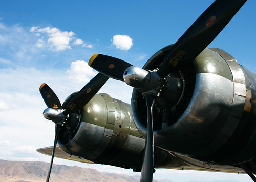 Front Propellers
