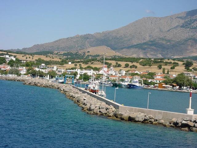 Ανατολική Μακεδονία & Θράκη - Έβρος - Σαμοθράκη Καμαριώτισσα