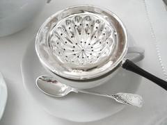 coador de chá