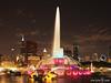 Buckingham Fountain, Chicago (iCamPix.Net) Tags: chicago canon landscape illinois explore grantpark frontpage buckinghamfountain professionalphotographer downtownchicago cookcounty 2096 markiii1ds