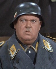 Sergeant Schultz (John Banner)