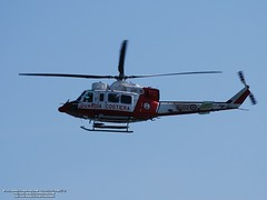 AB 412 Guardia Costiera (Alpha Mike thanks for 1M of view!) Tags: ab costiera guardia 412 ab412