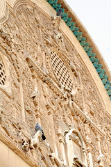 Khan-e Borujerdi, Kashan (ADAM MUSIA) Tags: house iran traditional kashan
