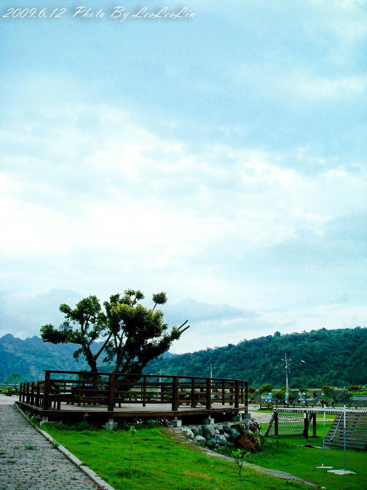 花蓮瑞穗親子遊|吉蒸牧場~近秀姑巒泛舟遊客中心