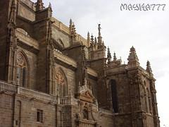 Catedral Astorga (glendora84) Tags: catedral leon astorga