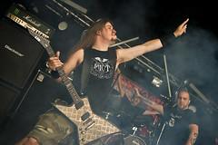 Bloodstock Festival - Internal Conflict (Rhys W Jones) Tags: music festival metal heavymetal derby bloodstock internalconflict