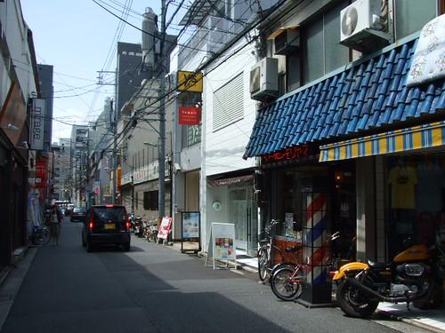 メランジュドシュハリ 広島 カフェ 画像2