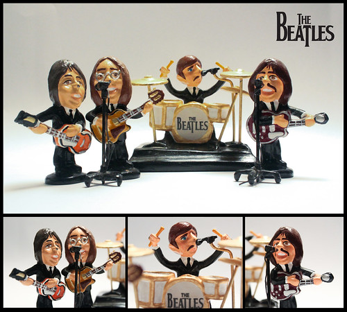 beatles wallpaper. The Beatles - Wallpaper 03