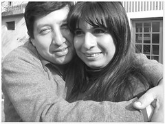 Pareja (leograttoni) Tags: buenosaires couple pareja larry danny laplata digitalcameraclub