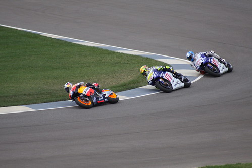 Moto GP - Differenza tra Moto GP e Superbike