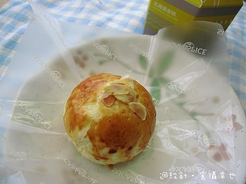 糖村月餅北海道金桔