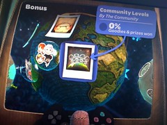 LBP DLC and levels on world