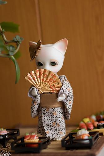 Форум о куклах на DollPlanet.ru * Просмотр темы - Дождь: мои прекрасные богини.