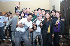 IMG_6813 (Cerveza_Cristal) Tags: amigos lima comida cerveza fiestas per cristal tonos brea sanjuandemiraflores