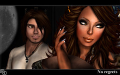 No regrets (M4rk3tt0 Bonetto) Tags: mark secondlife elena ewing regrets bonetto m4rk3tt0