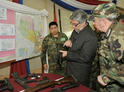 Armée paraguayenne 3925963275_303c1127e7