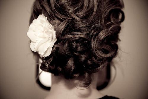 Hairsyle 07 Bride Hairstyle
