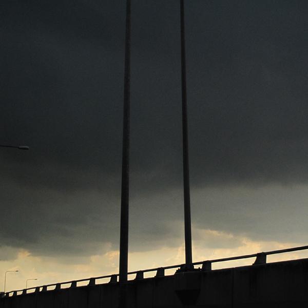 Stray storm