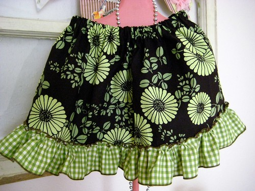 Sew it Up skirt
