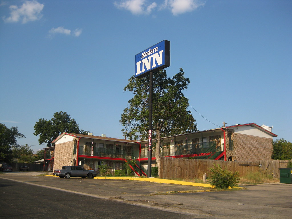 Modern Inn Hotel
