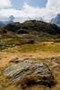 Un mondo di rocce e ghiacciai. (Valle della Thuile, Valle d'Aosta, Vallée d'Aoste) (Sisto Nikon - CLICKALPS PHOTOGRAPHER) Tags: morning panorama mountain mountains alps nature clouds montagne trekking landscapes waterfall nikon nuvole hiking no flash natura hike agosto monte ao sentiero alp alpi paesaggi montagna paesaggio monti montebianco mattina valledaosta cascata panorami lathuile sisto camminare escursionismo escursione camminata lajoux aostavalley sentieri valléedaoste lacduglacier alpigraie naturalistica sisti 122634 valledellathuile 20090827 cascatedelrutor ghiacciaiodelrutor montebiancosmassif massiciodelmontebianco rifugiodeffeys lathuilevalley