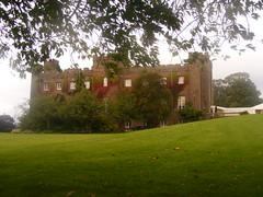 scone palace (Sarah V McIntosh) Tags: autumn geotagged pix fine perthshire palace scone tayside 2899 s5700