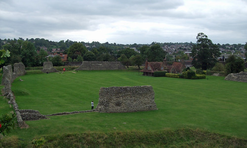 berkhamstedcastle-view