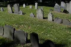 Granary Burying Ground (Boston, Massachusetts, United States) Photo
