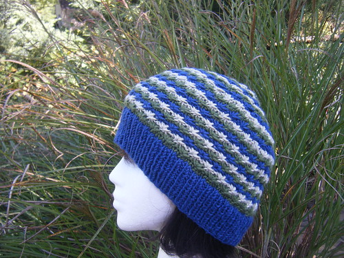 Seastar Hat Side