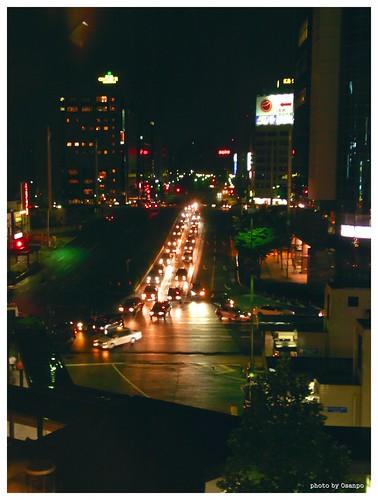 Hiroshima Night 091008 #01