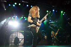 Megadeth (45) (Troy Constable Photography) Tags: metal concert live gig australia nsw slayer megadeth davemustaine thrashmetal kerryking hordernpavilion tomaraya hordernpavilionmoorepark