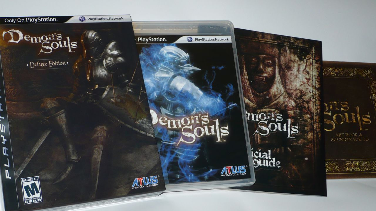 PS3_Demon's Souls_US_Deluxe Edition_01