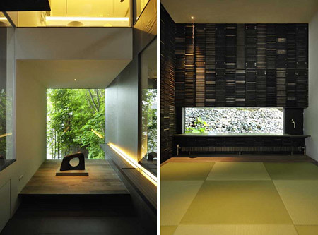 Japan Modern Architecture - interior, House Design, Architecture, Japanese House Design, Modern House Design, Interior design