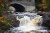 Deep Bight Brook (Clyde Barrett) Tags: fall water newfoundland river stream brook nl nfld clydebarrett deepbight vosplusbellesphotos