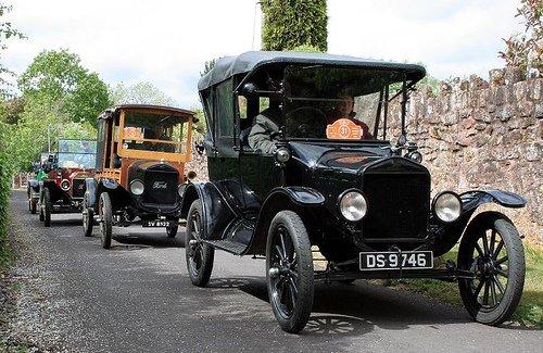 Ford Model T Club