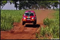 Mitsubishi Cup - Pajero TR4 (Tiago De Brino) Tags: nikon rally mitsubishi vr pajero tr4 70300 d90 tiagodebrino
