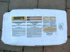 Concrete (back side)