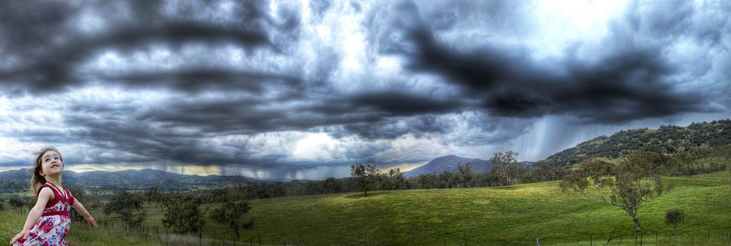 Tharwa Storm