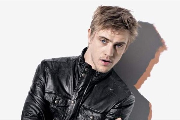 Boyd Holbrook075_BOSS Orange AW09