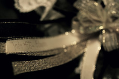 with every moment. (jadeluxx) Tags: black love garter st dark hearts francis gold ribbons san francisco bokeh prom jade fancy ribbon corsage edwin westinstfrancis boutonniere promnight jadeluxx
