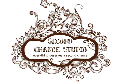 Second Chance Studio Logo