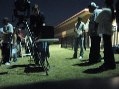 School Star Party- John Glen Elem. -Snapshot