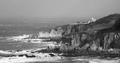 Bull Point Lighthouse, North Devon
