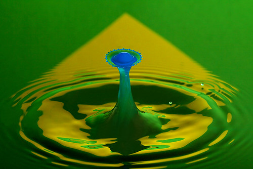 As Cores do Brasil por *Corrie*.