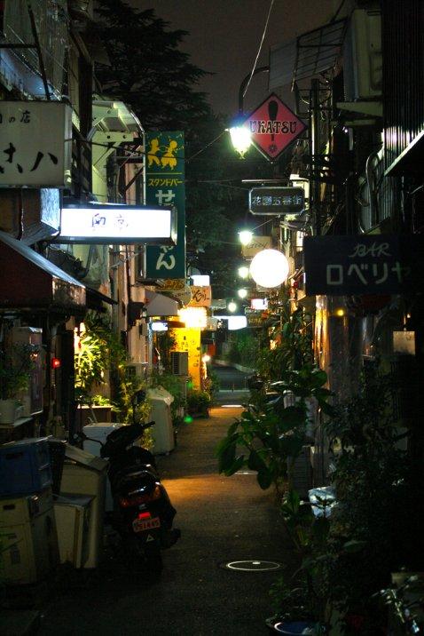 Tokio marraskuu 3